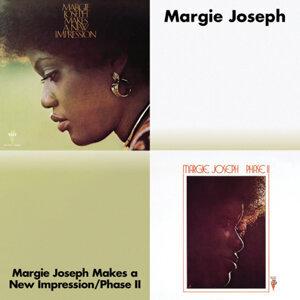 Margie Joseph 歌手頭像