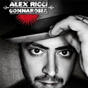 Alex Ricci 歌手頭像