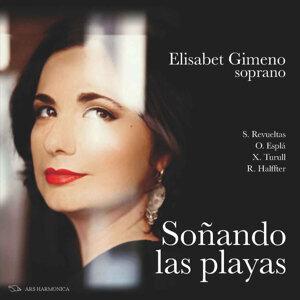 Elisabet Gimeno 歌手頭像