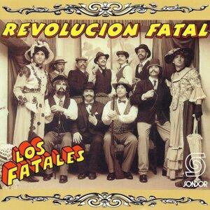 Los Fatales 歌手頭像