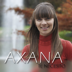 Axana 歌手頭像