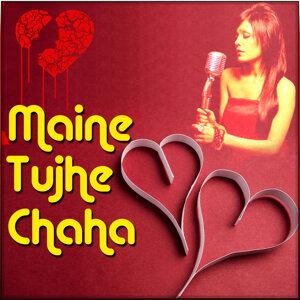 Krishna Chauhan 歌手頭像