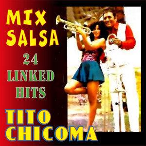 Tito Chicoma 歌手頭像