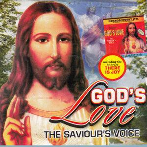 The Saviour's Voice 歌手頭像
