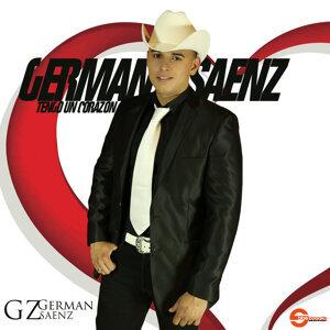 German Saenz 歌手頭像