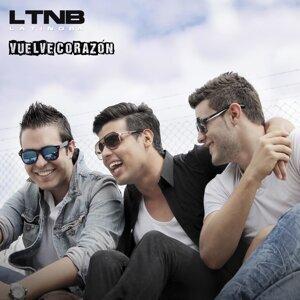 Latinoba 歌手頭像