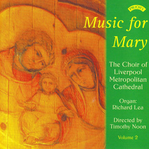The Choir of Liverpool Metropolitan Cathedral|Director Timothy Noon 歌手頭像