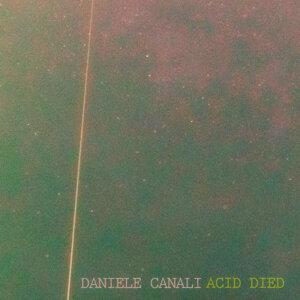 Daniele Canali 歌手頭像