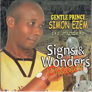 Gentle Prince Simon Ezem 歌手頭像