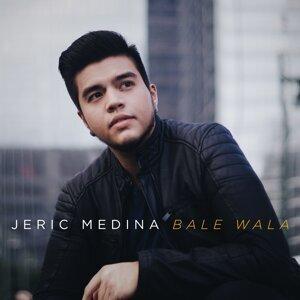 Jeric Medina 歌手頭像