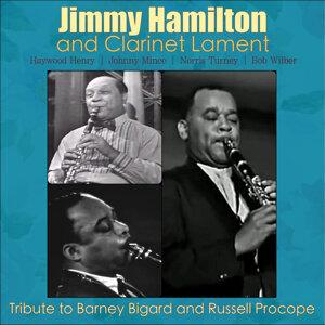 Jimmy Hamilton and Clarinet Lament 歌手頭像