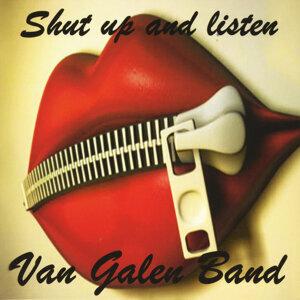 Van Galen Band 歌手頭像