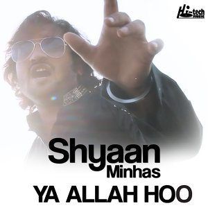 Shyaan Minhas 歌手頭像