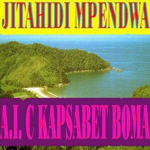 A.I.C Kapsabet Boma 歌手頭像
