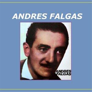 Andrés Falgás 歌手頭像