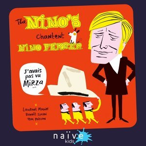 The Nino's 歌手頭像