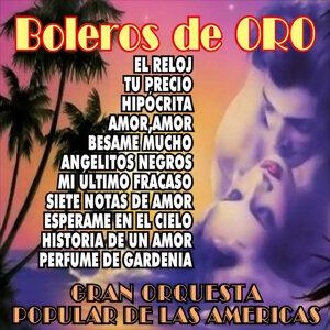 Gran Orquesta Popular De Las Américas 歌手頭像