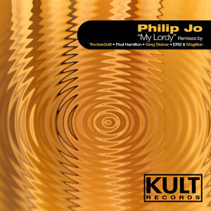 Philip Jo 歌手頭像