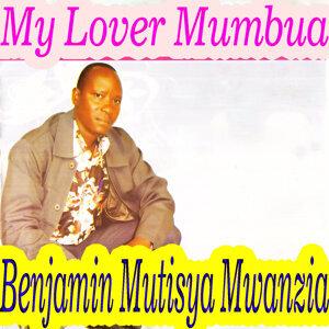 Benjamin Mutisya Mwanzia 歌手頭像