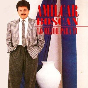 Amilcar Boscan 歌手頭像