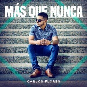 Carlos Flores 歌手頭像