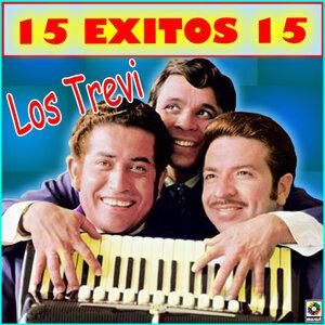 Los Trevi 歌手頭像