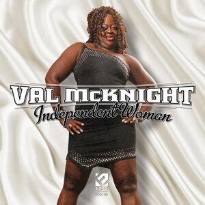 Val McKnight 歌手頭像