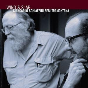 Giancarlo Schiaffini, Sebi Tramontana 歌手頭像