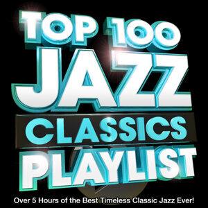 Jazz Playlist Masters 歌手頭像