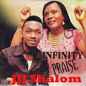 JJJ Shalom 歌手頭像