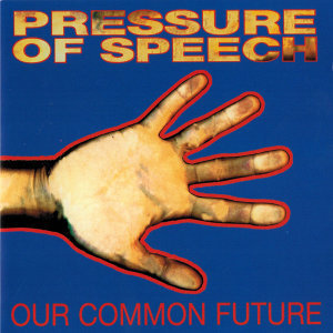 Pressure Of Speech