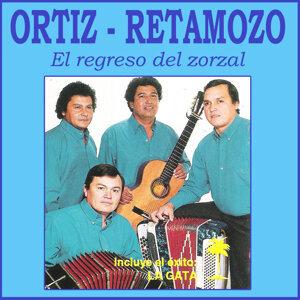 Ortiz Retamozo 歌手頭像
