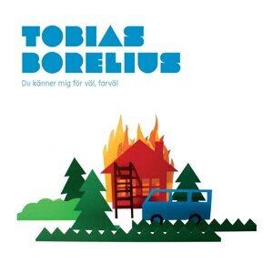 Tobias Borelius