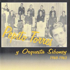 Pepito Torres y Orquesta Siboney 歌手頭像