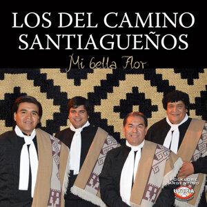 Los Del Camino Santiagueños 歌手頭像