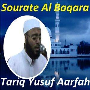 Tariq Yusuf Aarfah 歌手頭像
