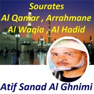Atif Sanad Al Ghnimi 歌手頭像