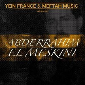 Abderrahim El Miskini 歌手頭像