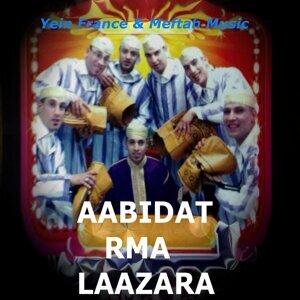 Aabidat Rema Laazara 歌手頭像