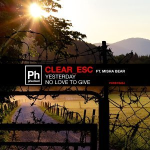 Clear_Esc 歌手頭像