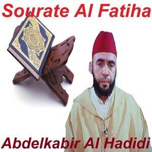 Abdelkabir Al Hadidi 歌手頭像