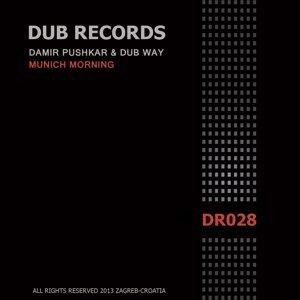 Damir Pushkar, Dub Way 歌手頭像