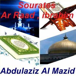 Abdulaziz Al Mazid 歌手頭像