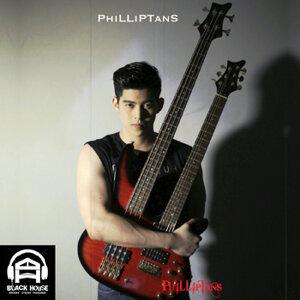 ฟิลลิปส์ แทน (Phillip tan) 歌手頭像