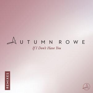 Autumn Rowe