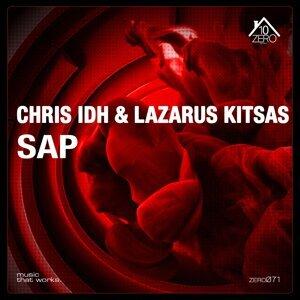 Chris IDH, Lazarus Kitsas 歌手頭像