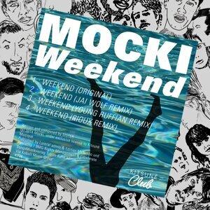 Mocki 歌手頭像