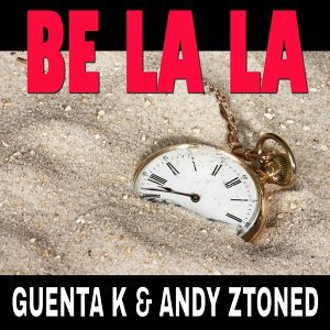 Guenta K & Andy Ztoned