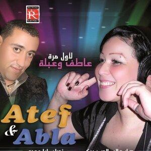Atef & Abla 歌手頭像