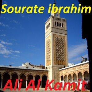 Ali Al Kamit 歌手頭像